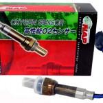ミラジーノのO2センサーの修理