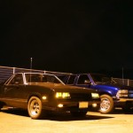 Blazer&El Camino Off Meeting in GIFU!!