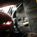 エアコンの故障の原因はブロアモーター